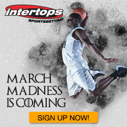 Bet on March Madness