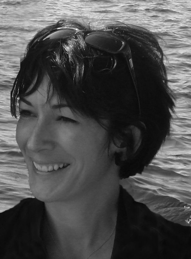 Girlfriend of Jeffrey Epstein, Ghislaine Maxwell arrested in New Hampshire on 6 counts of alleged sex trafficking. NastyChat.com